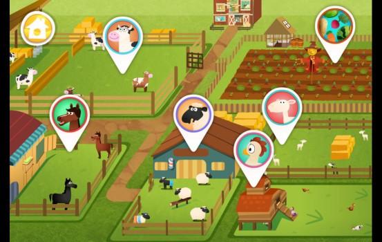 預習農場活動