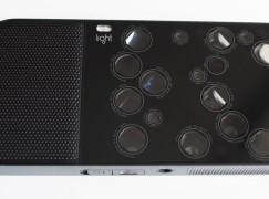 【16 個鏡頭嘅傻瓜機】5,200 萬像數相機 Light 16 Camera