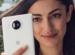 Windows 手機慘敗,微軟轉戰企業市場?