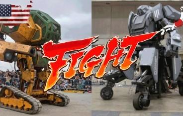 【美日機械人大戰 ‧ 前瞻】1 億 2 千萬日元買起超級機械人  KURATAS
