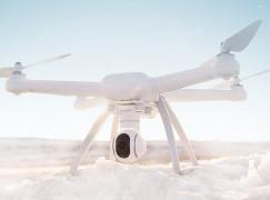 自己修理冇難度,小米無人機 4K 登場