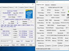 十核心 Core i7-6950X Broadwell-E 跑分速試