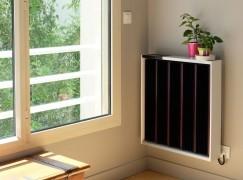【法國 STARTUP 系列】暖爐內藏雲端伺服器