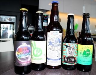 手工啤酒是近年興起的本地產品,Ztore 亦有引入作重點推薦。