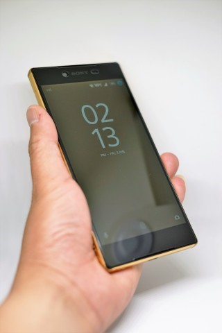 Sony XPERIA Z5P