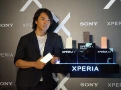 Sony X 系三新機 6 月中發售 頂級機賣 $5,598