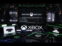 【E3 2016】唔止 Xbox One S?Microsoft 研 Project Scorpio 玩 4K+VR