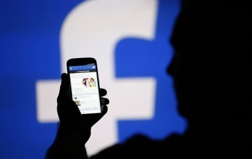 關公很忙!Facebook 承認背後監聽用戶!?