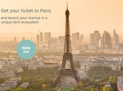 創業家留意!French Tech Ticket 2016開始報名