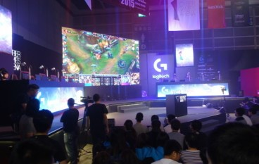 「E-Sports Festival」8 月開戰獎金獎品高達 70 萬港元