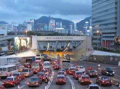 過隧道收得更好?中移動香港完成隧道網絡提升工程