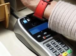 美國親身試 Apple Pay 付款 1 秒搞掂