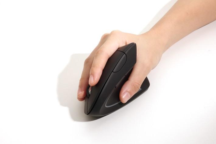 直立抗疲勞設計Mouse 超激凸直立抗疲勞設計Mouse 超激凸- PCM
