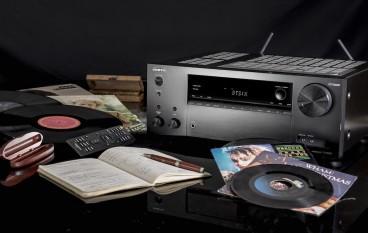 【抵過買手機】Onkyo TX-NR555 全方位多功能 7.2 聲道 AV 擴音機