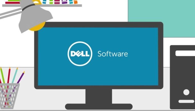 再賣資產 Dell 出售軟件部門