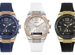 GUESS x Martian Watches智能手錶 賣相好傳統