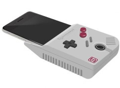 Android 手機玩 Gameboy 遊戲帶