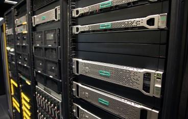 逆市稱霸 HPE伺服器、儲存器出貨量不跌反升