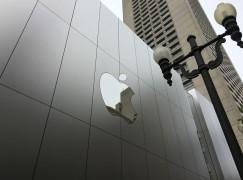 【非常盜】美漢由 Apple Store 大搖大擺偷走 19 部 iPhone 靠「喬裝」
