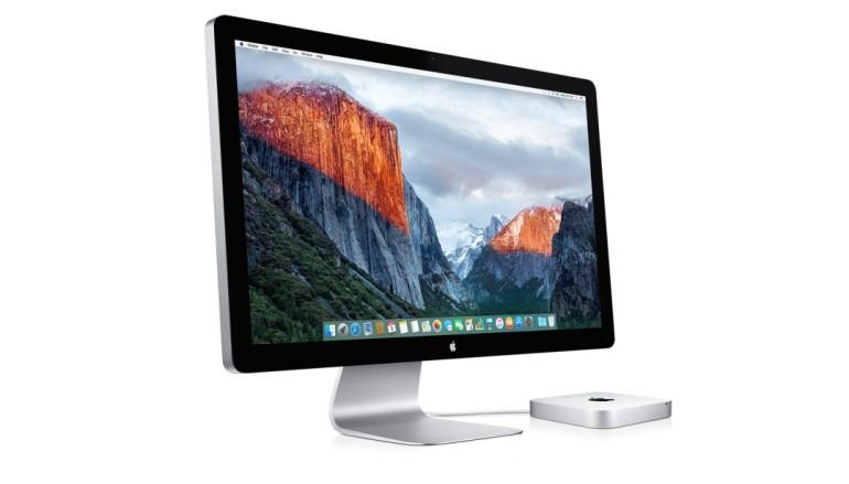 Mac 機何去何從?