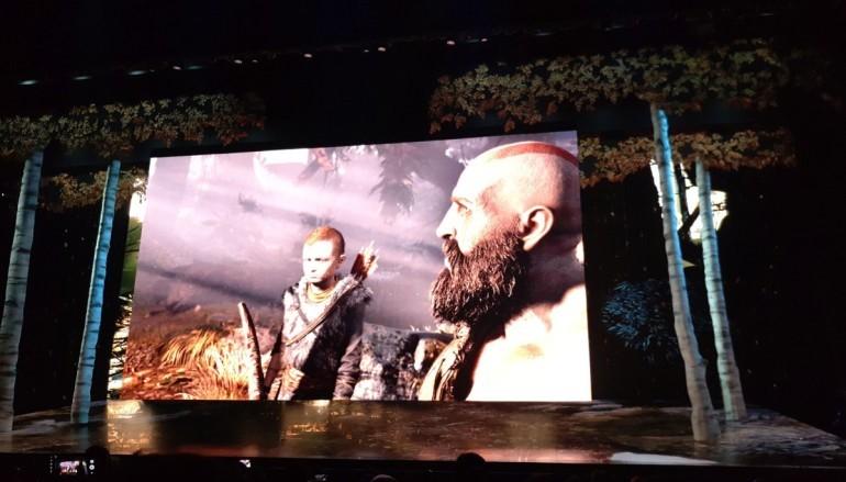 【E3 2016】Sony PS4 x PSVR 獨家遊戲 大軍進擊!(上篇)