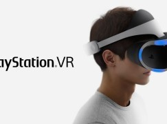 【Yo 使乜驚呀】舊 PS4 都可以玩 PS VR