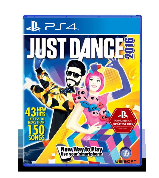 PS4_Just Dance 2016_Packshot_Front_Asia