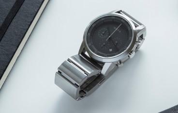 Sony 智能腕錶 WENA Wrist 電量可用一星期