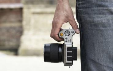 輕巧中片幅無反首度登場 Hasselblad X1D