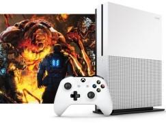 細咗!勁咗!Xbox One Slim 4K 諜照曝光
