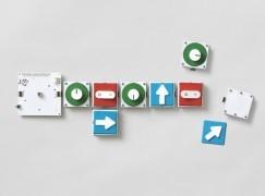 Google模組式智能積木 Project Bloks