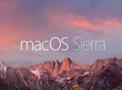 【WWDC】OS X 改名強化跨平台功能 兼容 Siri
