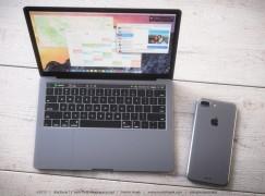 【多圖】MacBook 冇咗 F1-F12 掣會變成咁樣樣?