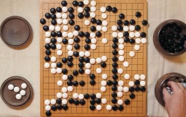 Alpha Go 將挑戰第一棋王柯潔