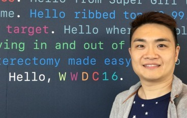 WWDC 16  vs IO16