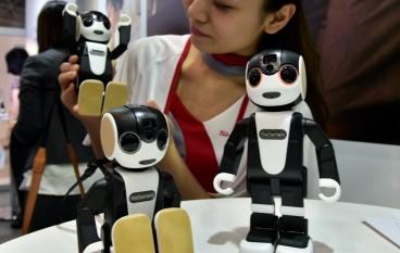 電話機械人 RoBoHon 將會在中國開售!?
