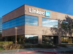 LinkedIn 本是 Salesforce 囊中物,卻被微軟截糊