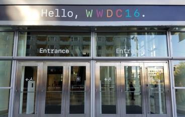 WWDC 夠強嗎?