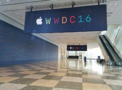 【WWDC 2016】Apple 會場率先睇!