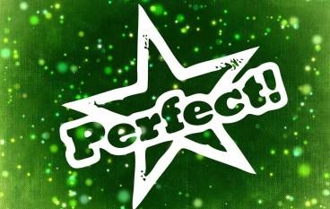 追求完美的性格