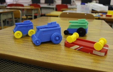同學為甚麼學習立體設計?