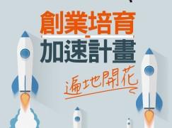 【#1197 PCM】創業培育加速計畫 遍地開花