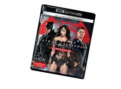 《蝙蝠俠對超人:正義曙光》Blu-ray 出街 30 分鐘導演特別版令故事完整得多