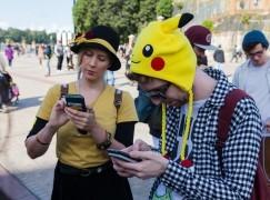 一舖翻身!任天堂憑 Pokemon Go 股價大升