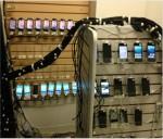 Facebook 第二代手機測試平台:貢多拉(威尼斯特色的平底船)