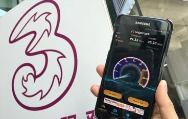 全民隨時上3香港大搞免費Wi-Fi 90分鐘任用