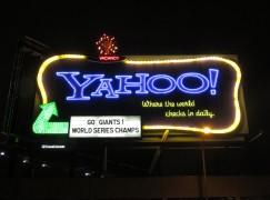 賣走互聯網業務,Yahoo仲未玩完