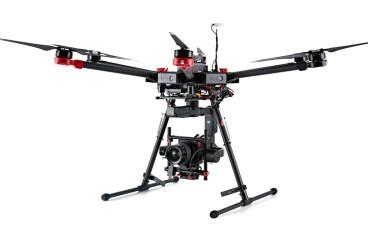 Hasselblad 與 DJI 合作發表 5,000 萬像航拍套裝