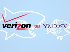 美國 Verizon 376 億買起 Yahoo