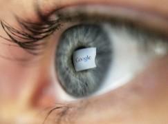 美國大學研發用眼睛來控制手機